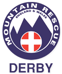 Support Derby Mountain Rescue